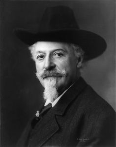 Picture courtesy of: http://de.wikipedia.org/wiki/Buffalo_Bill