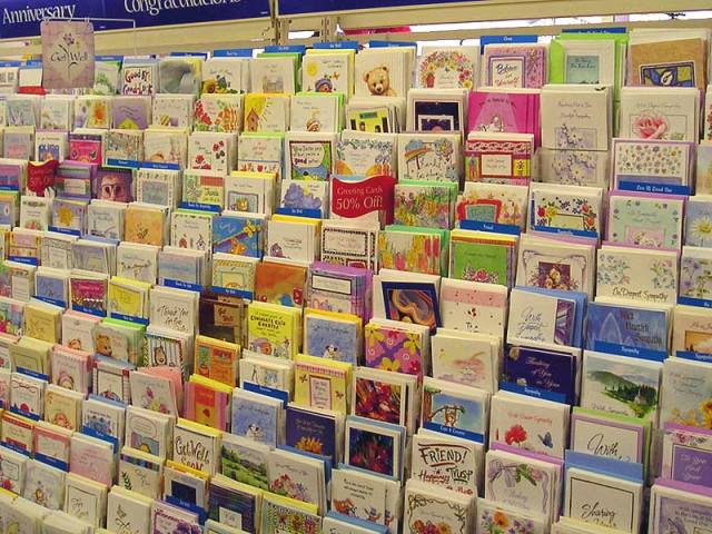 Picture courtesy of: http://nepaliaustralian.com/2013/04/17/do-you-think-buying-greeting-cards-is-a-waste-of-money-and-paper/